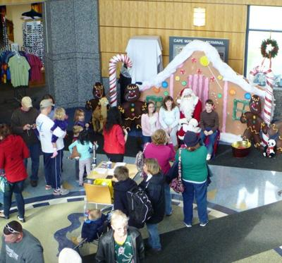 Festive Event to Be Held Inside Cape May Ferry Terminal Dec. 21