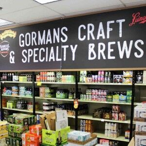 Gorman's Wines and Spirits Continues to Serve Lower Township