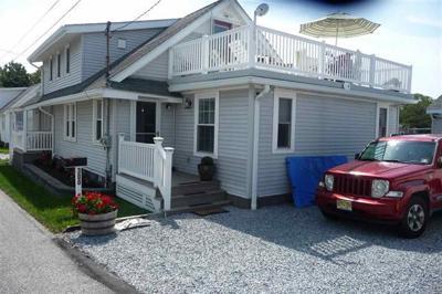300 West New Jersey Ave, Villas