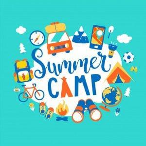 2020 Summer Camp Information