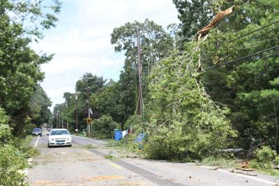 Isaias Storm Damage Road -File Photo.jpg
