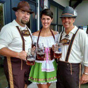 Celebrate Oktoberfest at the Rio Station