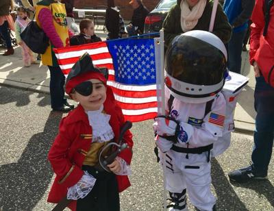 Cape May Halloween.Cape May Announces 2018 Halloween Parade Winners Community