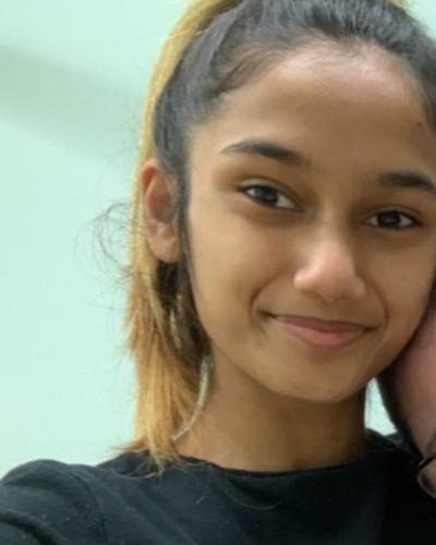 State Police Seek Public's Help Locating Missing Teen