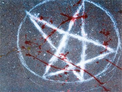 Lawrence School Pentagram