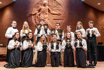 F Handbell Choir 2