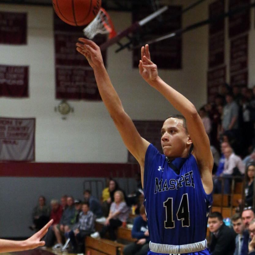 Wave Washes Away MHS Boys In Second Half