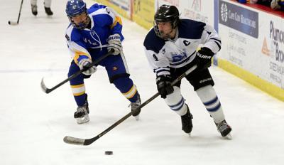 Monarchs Hockey