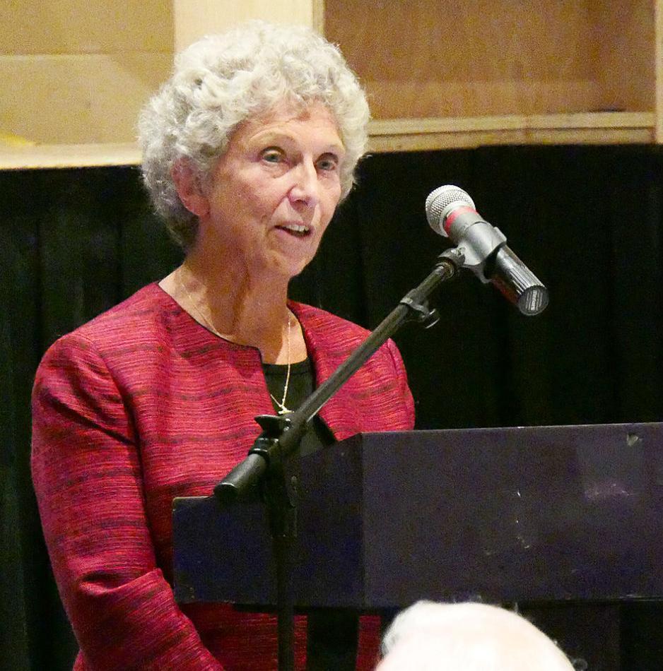 Linda Zuern Remembered