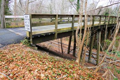 Bridge On Briarwood Lane