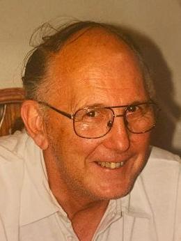 Benjamin Moreland