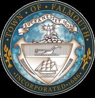 Falmouth Town Seal