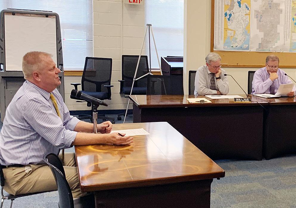 UPDATED: On Wastewater, Selectmen Turn To Orleans, Sandwich For Advice