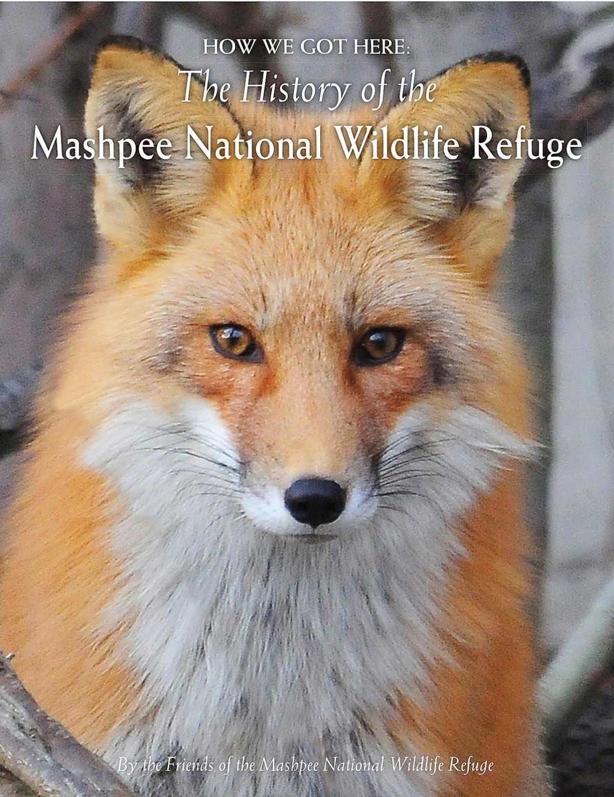 Mashpee Wildlife Book