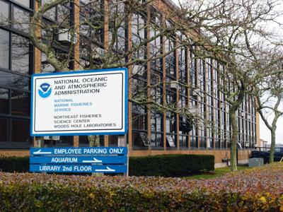 NOAA Considering Moving Northeast Fisheries Science Center