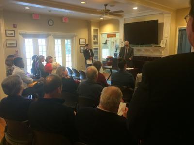 Southeast New England Program Grants