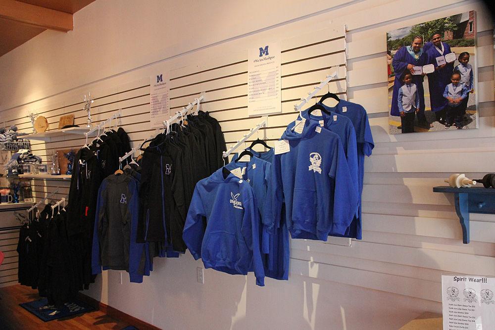 Mashpee Student Store