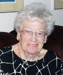 Evelyn Cummings