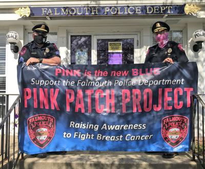 Pink Badge Project