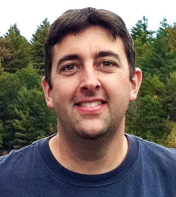 Jeffrey Mathias
