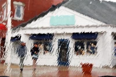 Art Matters Rain