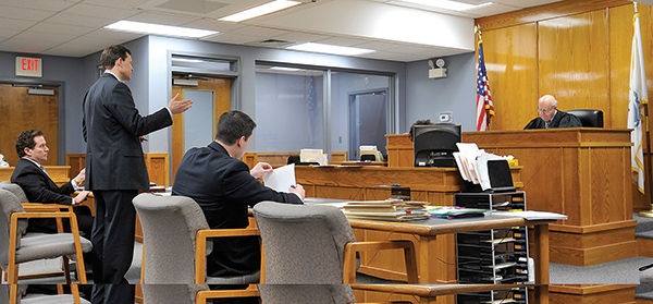 Attorney Moves To Unseal Records In Murder Case | News