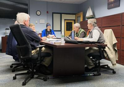 Environmental Oversight Committee