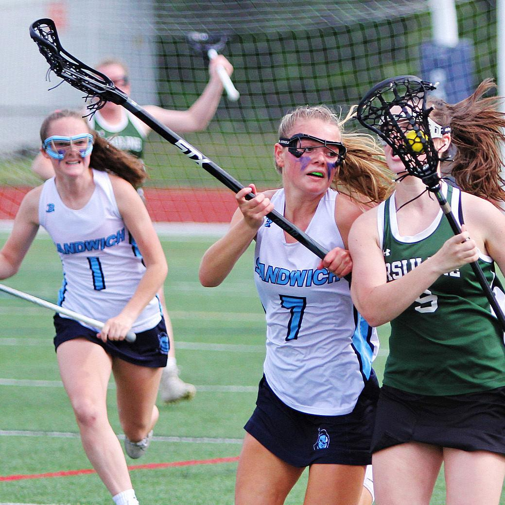 Sandwich Girls' Lax Wants Another Title
