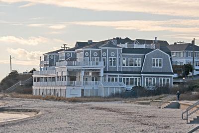 Soprano's Casino By The Sea Restaurant