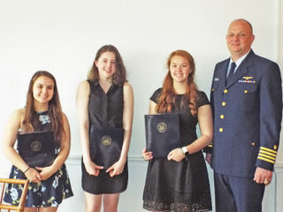 falmouth military scholarships 0531