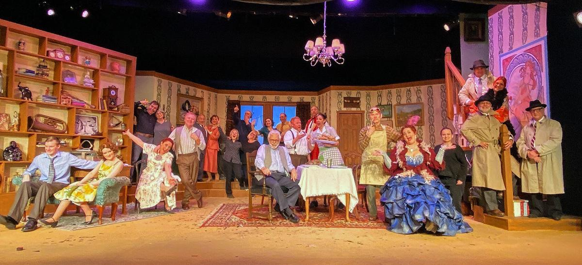 Falmouth Theater Guild