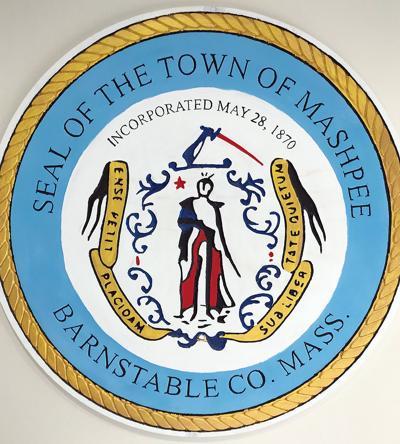 Mashpee Town Seal