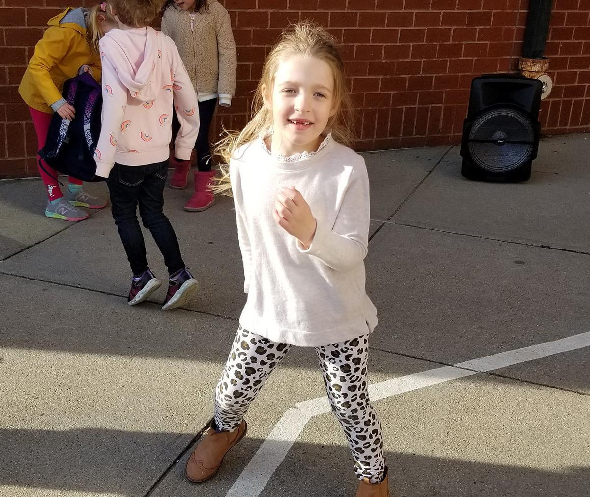 Forestdale Dancing