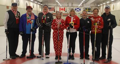 Curling Winners