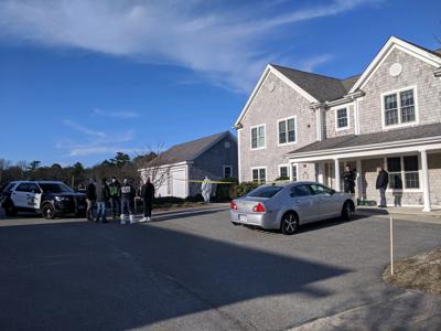 Mashpee Man Charged With Murder