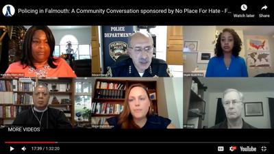 Police Forum