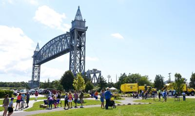Cape Cod Canal Day - September 15, 2018