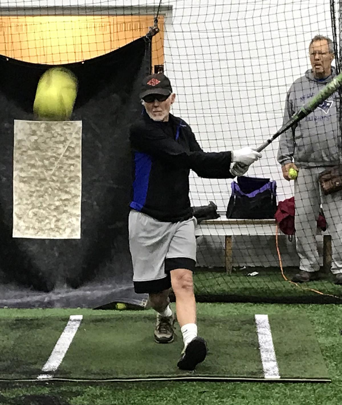Cape Codgers In Spring Training For A New Season