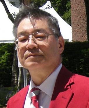 Edward Shibata