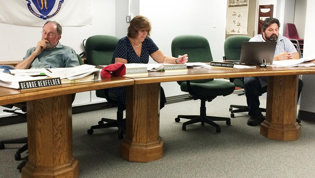 Falmouth Health Board To Seek Data On Sober Homes
