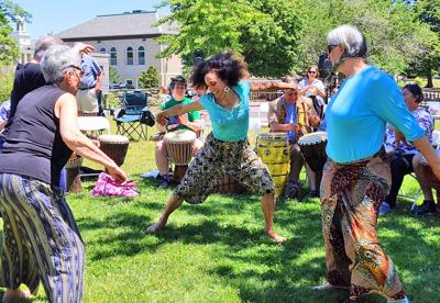 Falmouth Recognizes Juneteenth With Lecture And Activities