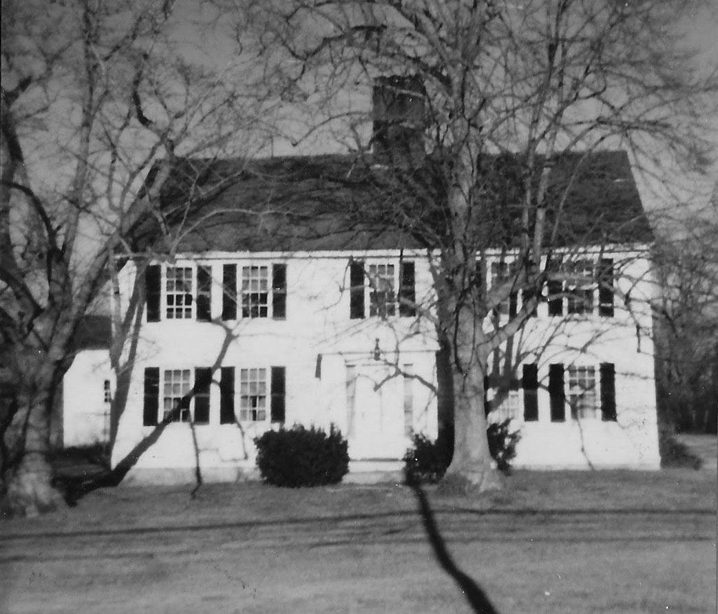 Freeman Farmhouse