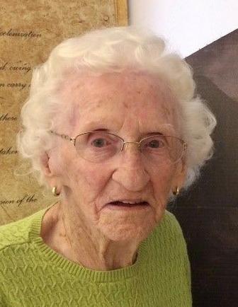 Mary Paruti