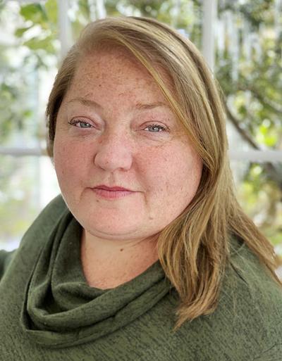 Lisa Guyon, New Executive Director Of WE CAN.