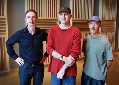 F Jazz Tim Ray trio