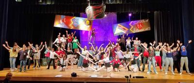 Sandwich High School Knights Performance Of Fame