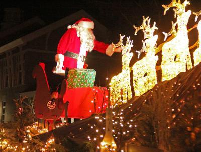 Mashpee 2016 Christmas Parade