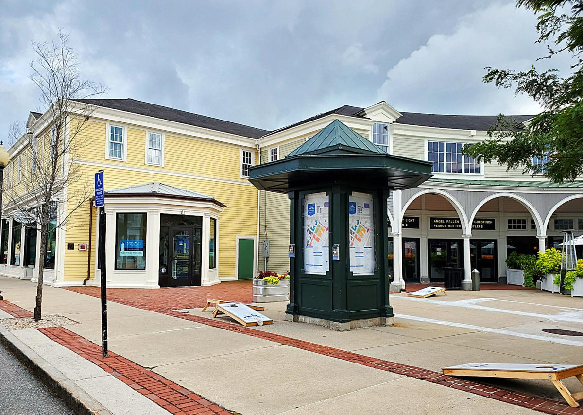 Capespace Opening At Mashpee Commons