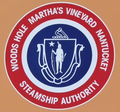 Steamship Authority Logo