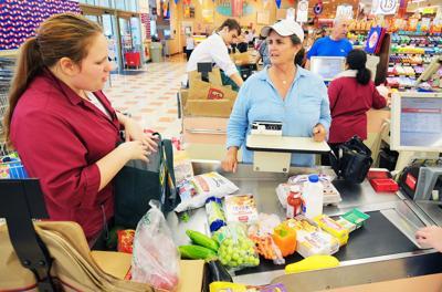 Market Basket Customer Interactions